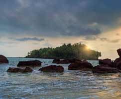 Kannur Tourism Honeymoon