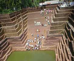 Honeymoon Tour To Kannur