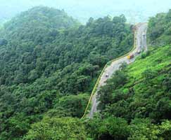 Trip To Kannur